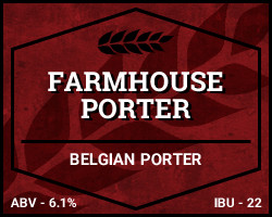 Farmhouse Porter