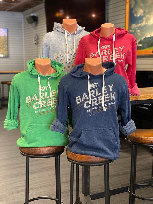 Barley Creek Hoodie