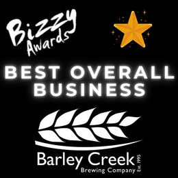 Best Overall Business!