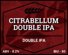 Citrabellum Double IPA