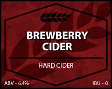 Brewberry Cider