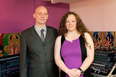 Rachel Scott Music Services