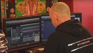 Matt Weymouth based professional engineer and music producer