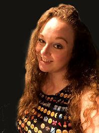 Rachel Scott professional singing teacher and sound Therapist
