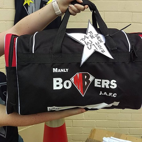 Players Gear Bag