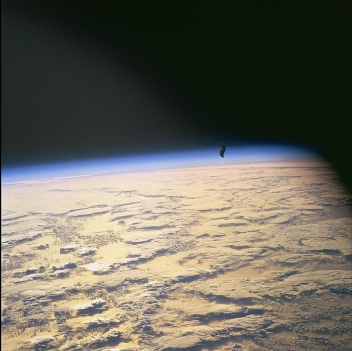 The Black Knight Satellite: New Signals Detected