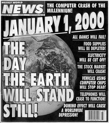Y2K: Learn what REALLY happened!