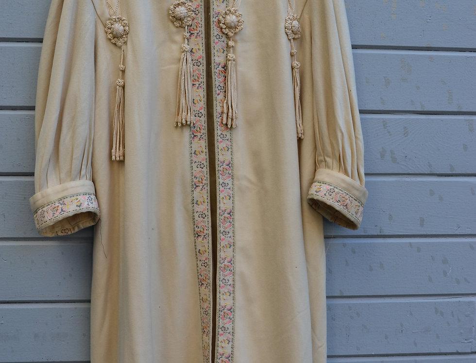 Edwardian Robe