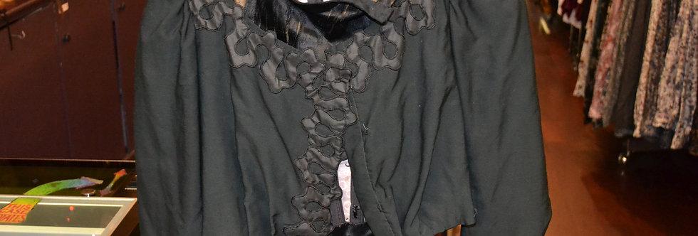 Worn Edwardian Jacket