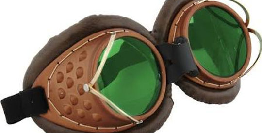 Mechanist Goggles