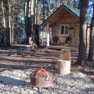 Rent this Maine Cabin