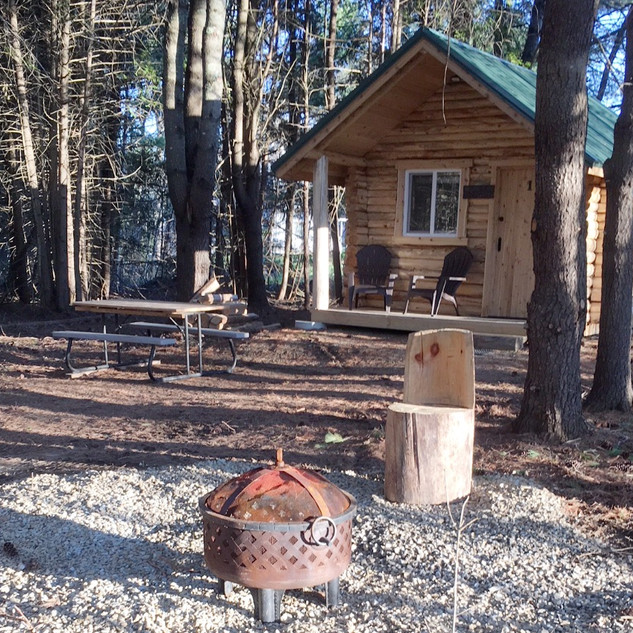 Rent this Maine Cabin