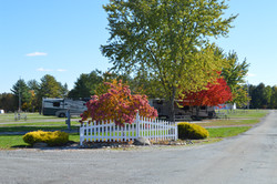 Friendliest RV Park in Maine