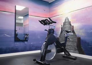 Smart Fit Room 2
