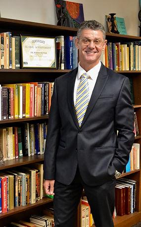 Bernd Reiter, Ph.D.