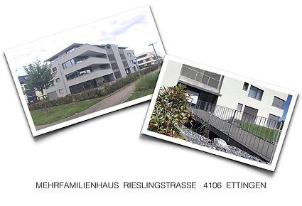 MFH Ettingen