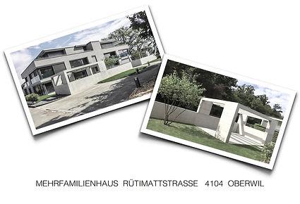 MFH Oberwil