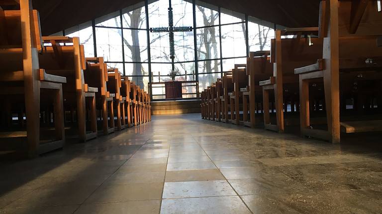 Gottesdienst am 16. So. n. Trinitatis (Vik. M. Schöfer)