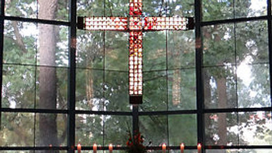 Gottesdienst am 15. So. n. Trinitatis (Pfr. R. Döring-Schleusener)