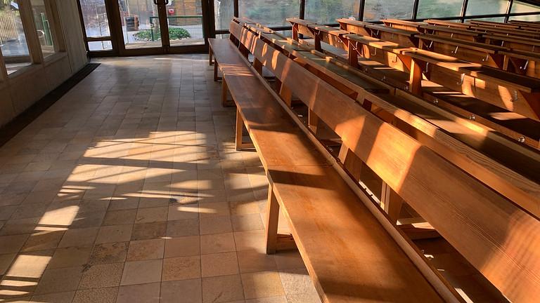 Gottesdienast am 7. So. n. Trinitatis (Pfr. Freudenberg)