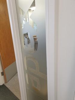 Apex door always open