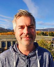 Stefhan Jonas Rigelmap utvikler geonord