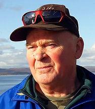 Tore Kjellmann Geonord geoteknisk undersøkelse landmåling
