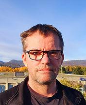 Bjørn Berg Landmåler Geonord