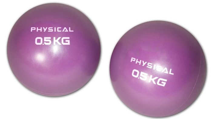 Weighted Balls (Pair)