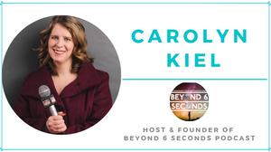 Carolyn Kiel - Profile