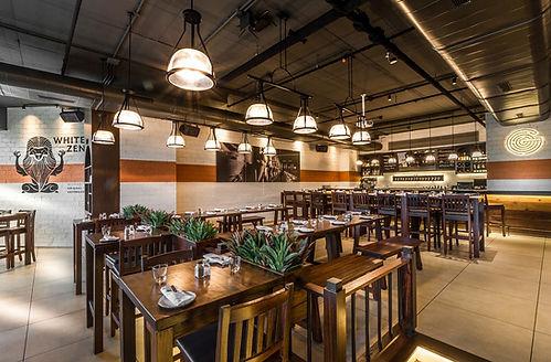 Gateway Taproom BKC Restaurant Consultan