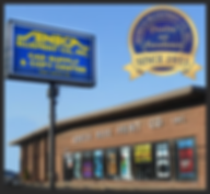 Seneca Blueprint Store