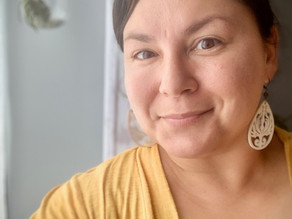 Hello! (AKA, Meet Erica, the owner of Nature's Wisdom)