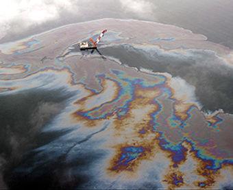 Томские ученые разработали прибор для экспресс-оценки уровня нефтяных загрязнений