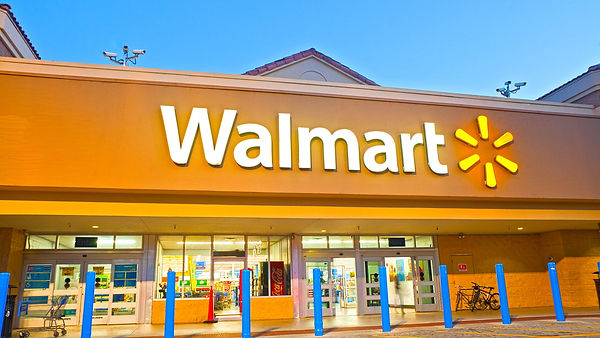 Wallmart предлагает использовать криптовалюту при поставках электроэнергии