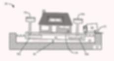 В США запатентовали левитирующее здание