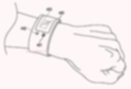 Apple патентует устройство для снятия электрокардиограммы