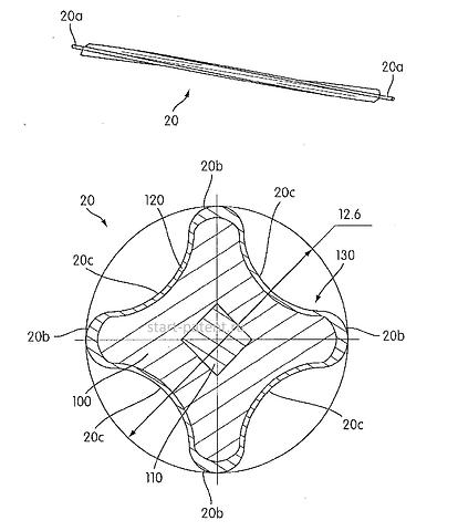 Lightbridge получает патент в Европе на металлические топливные элементы