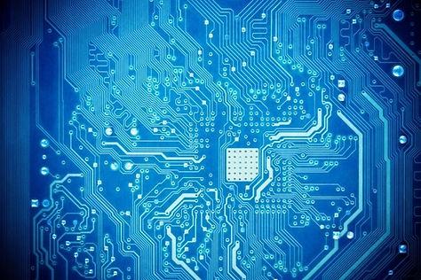 В России разработана альтернативная технология охлаждения микрочипов