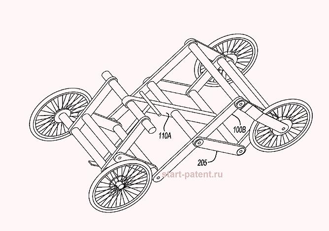 Apple патентует бумажный пакет из вторичного сырья