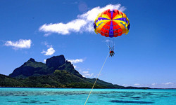 parachute 7
