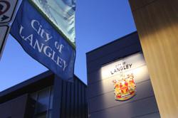 Langley City Hall