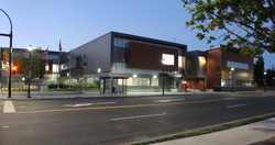 Timms Community Centre, Langley
