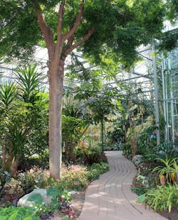 Sendall Gardens, Langley