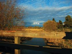 Nicomekl River Bridge