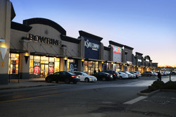 Power Centre Shopping