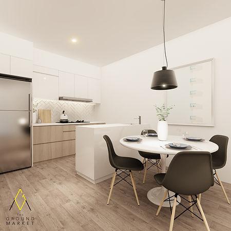 18044-TGM-Devi-Puri Garden Apartment-Kit