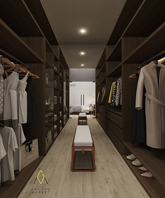18006-Ignes-Master Bedroom-Walk in Wardr