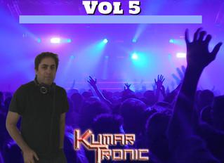 Dancefloor 360 Vol. 5