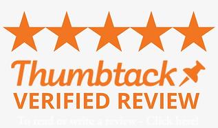 thumbtack-white-thumbtack-5-star-review-